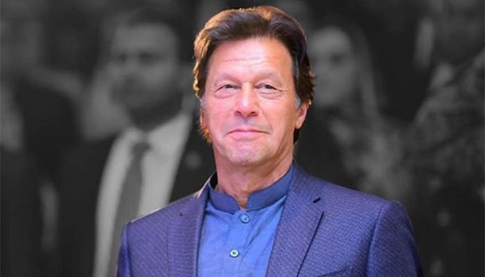 This is why Umer Idrisi support Imran Khan